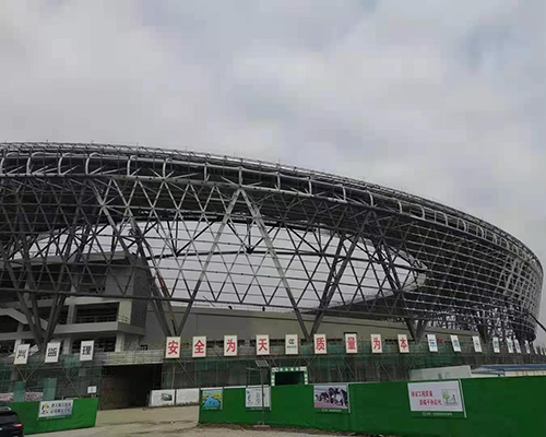 泰州体育公园