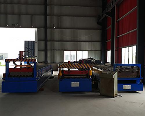 楼承板设备厂家