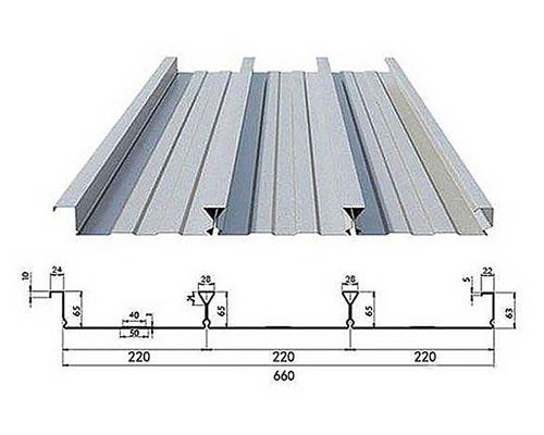 闭口楼承板生产厂家