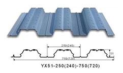 江苏YX51-250(240)-750(720)